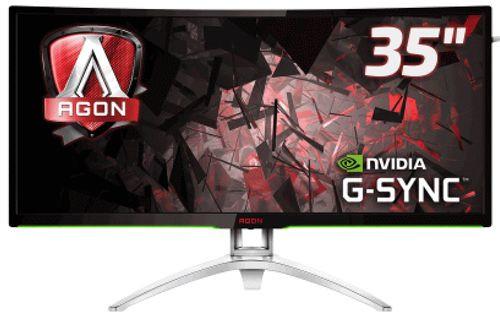 Oyuncular için AGON AG352UCG satışa sunuldu!