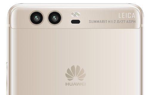 Huawei P10 Lite özellikleri ile görüntülendi