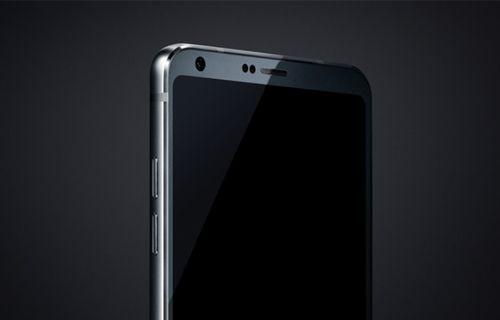 LG G6'nın özelliğini ön plana çıkaran video yayınlandı