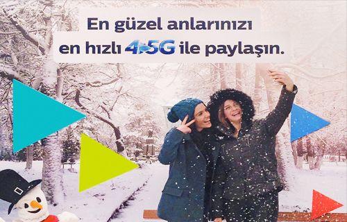 Instagram Live'da ilk canlı yayın Türk Telekom'dan