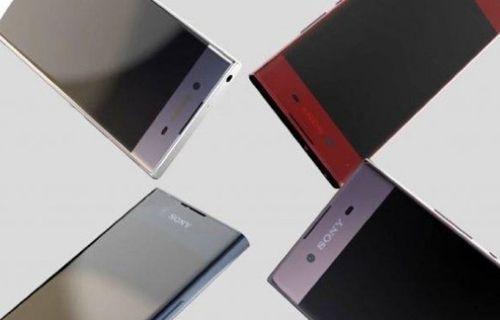Sony Xperia XA (2017) videosu sızdırıldı