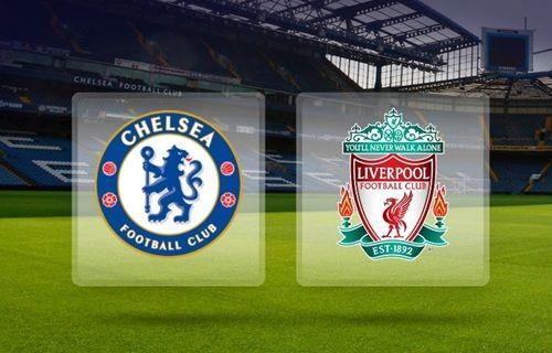 Chelsea - Liverpool maçında stadyum evinize geliyor!