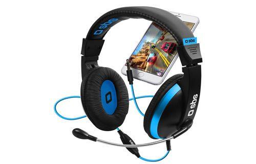 Mobil oyunculara özel stereo oyuncu kulaklığı