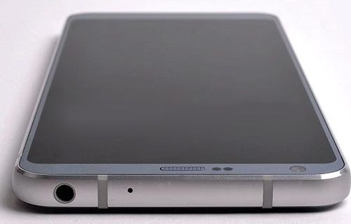 LG G6, eşsiz tasarıma sahip olacak