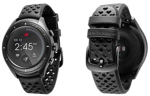 New Balance'dan ilk akıllı saat piyasada!