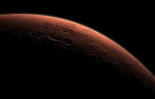 Mars'la ilgili bir sır daha aydınlandı!