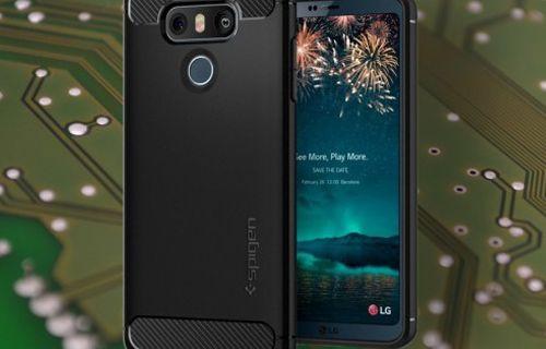 Testlerde ortaya çıkan Snapdragon 820'li telefon LG G6 mı?