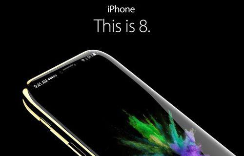 iPhone 8 çok satacağı için üretimine erken başlanacak