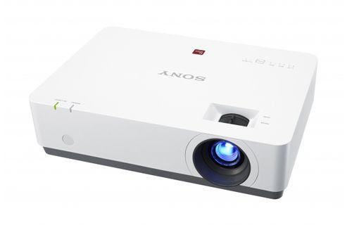 Sony, yeni E serisi projektörlerini tanıttı
