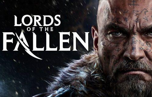Lords of Fallen'ın mobil oyunu geliyor!