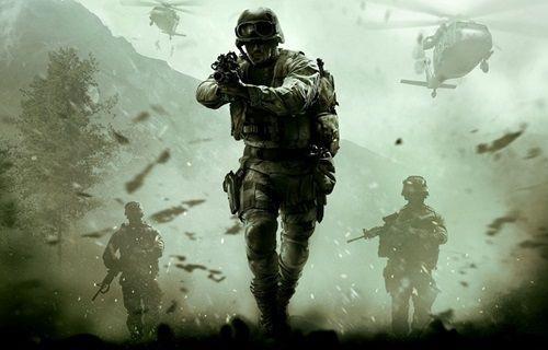 Call of Duty küllerinden yeniden mi doğuyor?