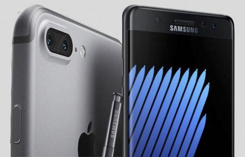 Telefon satışlarında Android mi yoksa iOS mi önde?