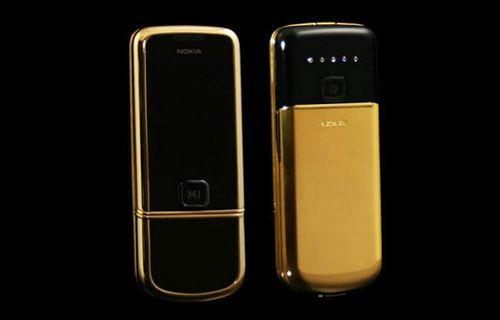 En pahalı Nokia telefonları!