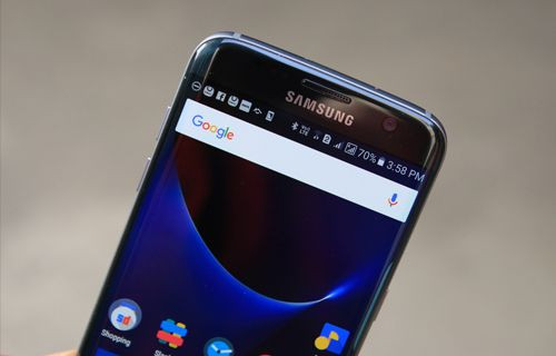 İşte Galaxy S8 ve Galaxy S8 Plus'ın renk seçenekleri ve fiyatı!