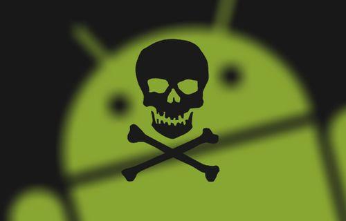 Android'de korkutan Wi-Fi açığı