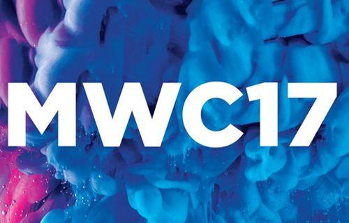 MWC 2017'de hangi akıllı telefonlar tanıtılacak?