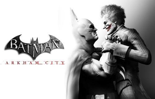 Batman: Arkham City'nin yeni dünya rekoru bir Türk'e ait!