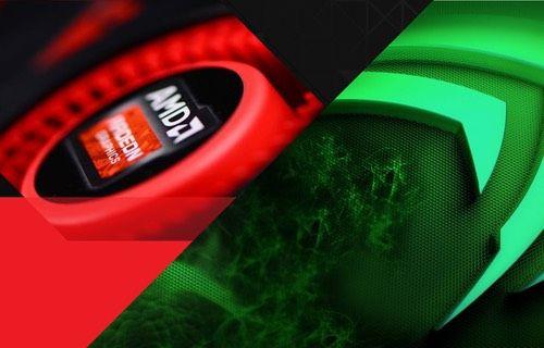 Nvidia - AMD kavgası ölümle sonuçlandı!
