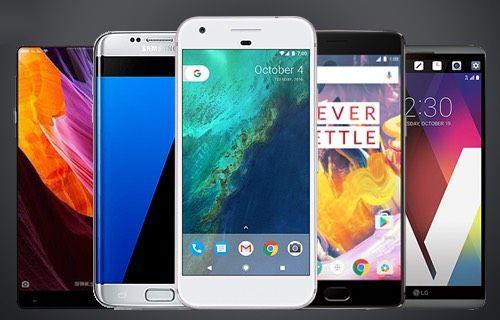 MWC 2017'de merakla beklenen akıllı telefonlar!