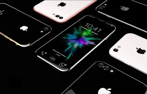 Qualcomm, iPhone 8'i tehlikeye atabilir