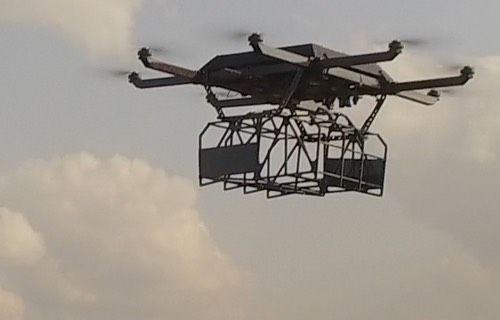 PTT, gelecek yıl dronela teslimat yapacak!