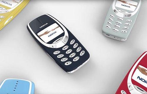 Yeni Nokia 3310'a en sert dayanıklılık testi! (Video)
