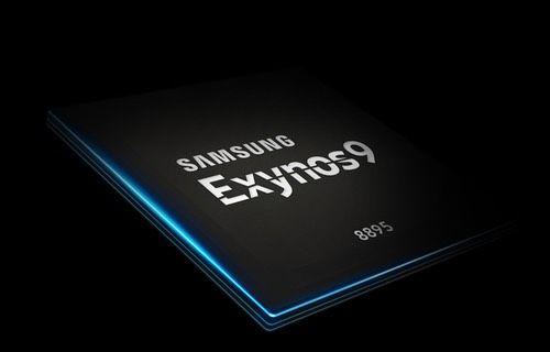 Samsung Exynos 9810 Yongaseti oldukça iddialı geliyor
