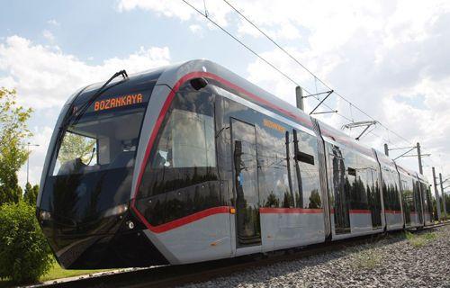 Yüzde 100 milli tramvay geliyor