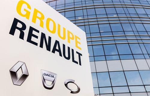 Renult, Alpine ve Dacia yeni otomobillerini sergileyecek