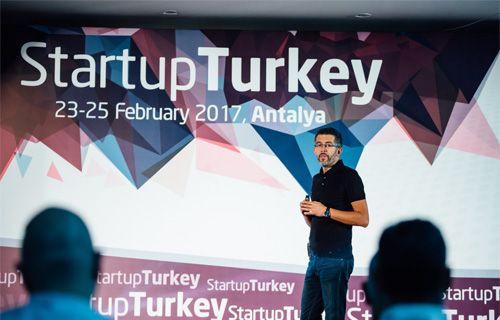 Startup Turkey Challenge 2017'de finale kalan girişimler açıklandı