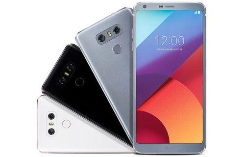 LG G6 almak için çok özel fırsatlar!