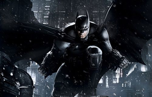 Yeni Batman oyunu geliyor!
