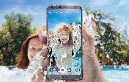 LG G6'nın ilk kamera örnekleri!