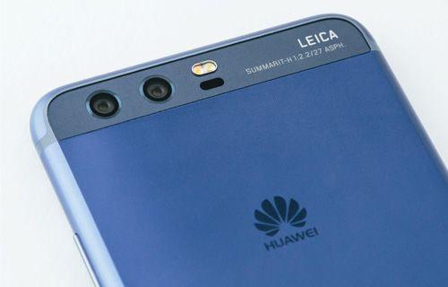 Huawei P10 ve P10 Plus tanıtıldı! İşte tüm özellikleri!
