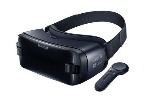 Yeni Samsung Gear VR özellikleri ve fiyatı hakkında her şey!
