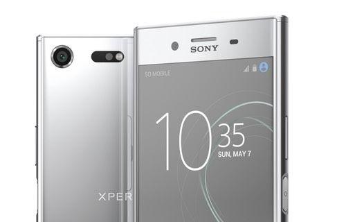 Üstün kamera özellikli Xperia XZ Premium tanıtıldı!