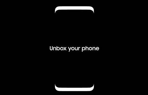 Galaxy S8 ve Galaxy S8+ tanıtımını canlı izleyin!