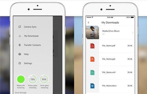 SanDisk, iPhone için ekstra 256GB depolama sunuyor!