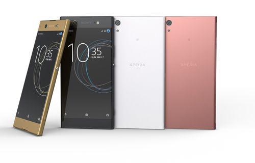 Sony Xperia XA1 tanıtıldı! İşte Xperia XA1'in tüm özellikleri!