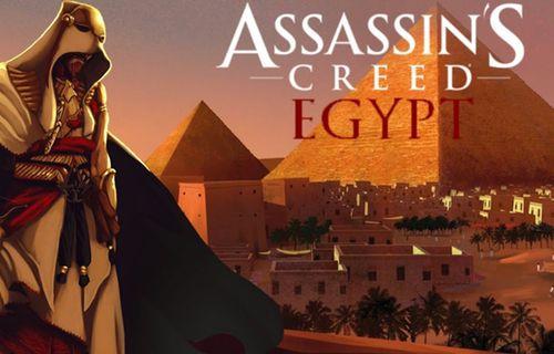 Yeni Assassin's Creed oyunu sızdı!