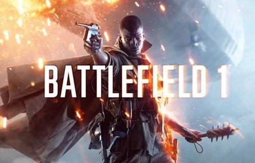 Battlefield 1 kısa bir süre ücretsiz olacak!