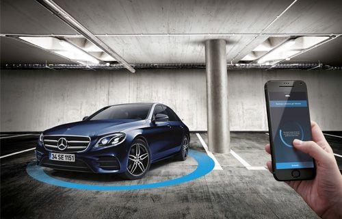 Yeni Mercedes-Benz E-Serisi Türkiye'de!