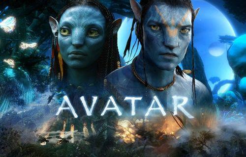 Yeni bir Avatar oyunu geliyor!