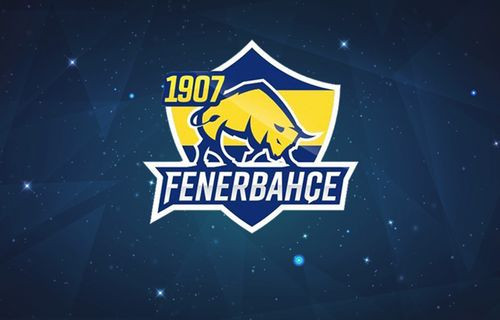 1907 Fenerbahçe eSpor takımına yeni sponsor!