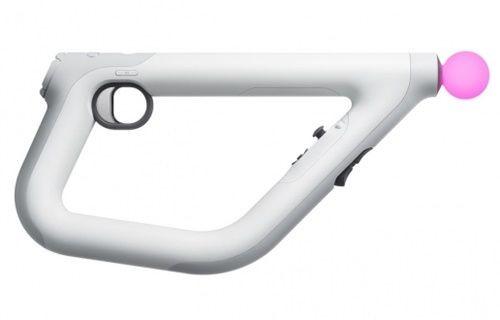 PlayStation VR'a Aim Controller geliyor!