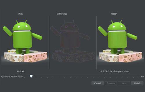 Android Studio 2.3 ile uygulama geliştirme daha kolay!