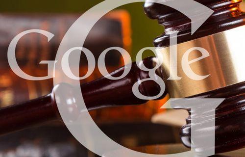 Türkiye'den Google 300 milyon TL ceza!