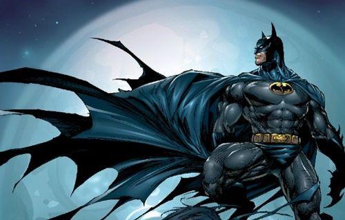 Mobil için en iyi Batman oyunları!