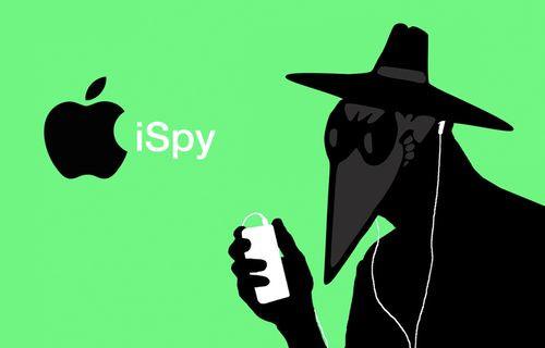 Vault 7 skandalı hakkında Apple açıklama yaptı