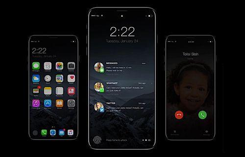 iPhone Edition geliyor!